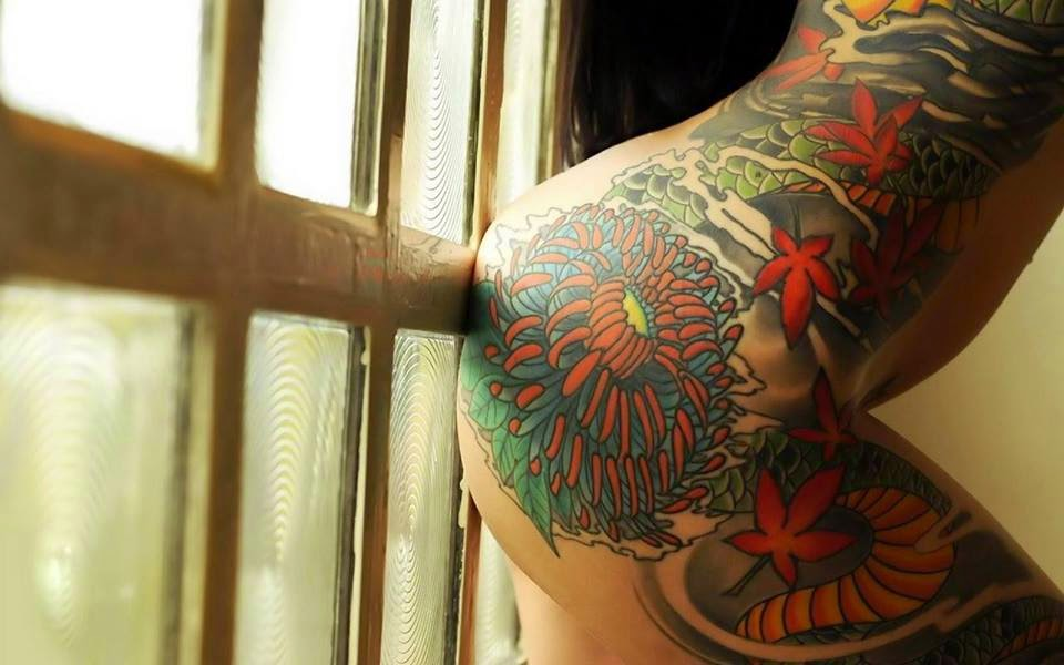 ideas about Body Tattoos