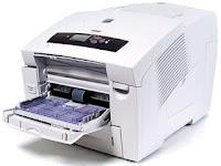 Xerox Phaser 8400 Printer Driver