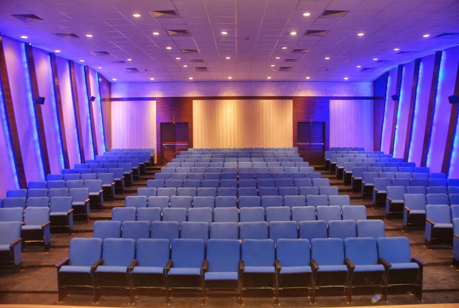 MUMBAI YELLOW PAGES (MUMBAI BUSINESS DIRECTORY): Auditoriums In