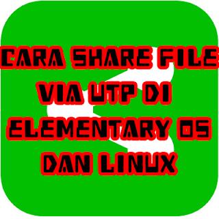 Cara Sharing File di Linux dengan Samba