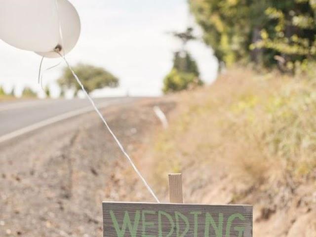 6 Idea Inspirasi Wedding dengan gabungan warna menarik!