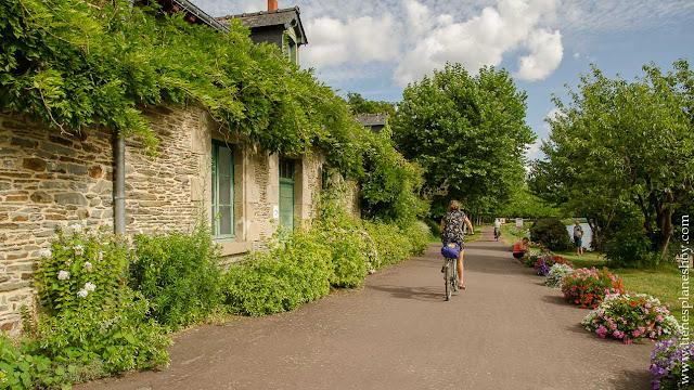 Diario viaje Bretaña Normandia imprescindibles