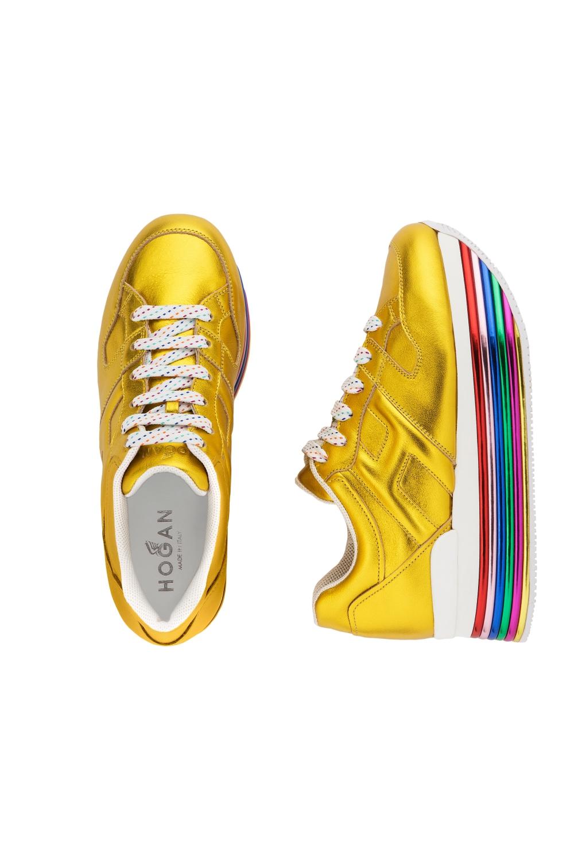 Damen Sneaker Hogan Mode Frühling/Sommer 2018