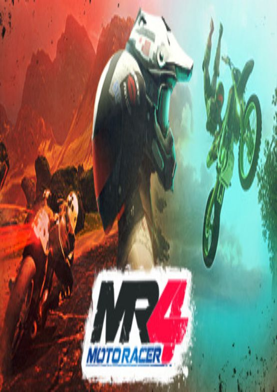 Download Moto Racer 4 for PC free full version