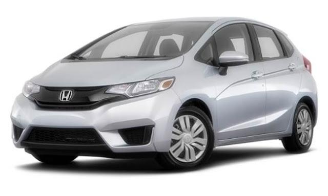 2018 Honda Fit Hybrid Specs