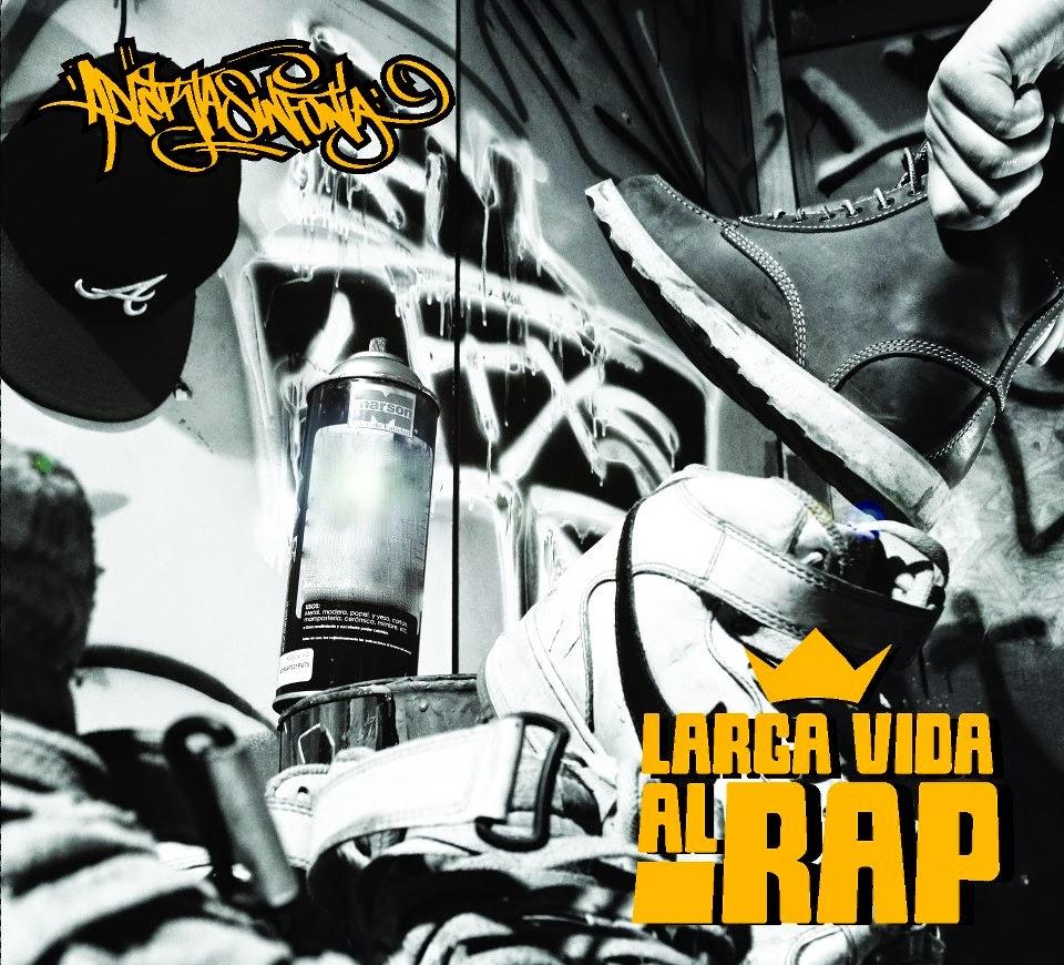 entra y descarga el cd completo de : Adickta Sinfonia - Larga Vida Al Rap