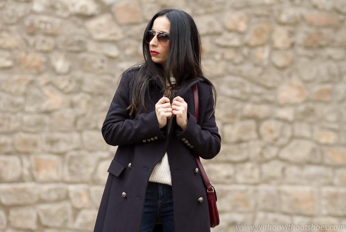 Blog de moda estilo belleza de Valencia con ideas outfits