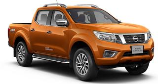 Nissan Navara Tegal