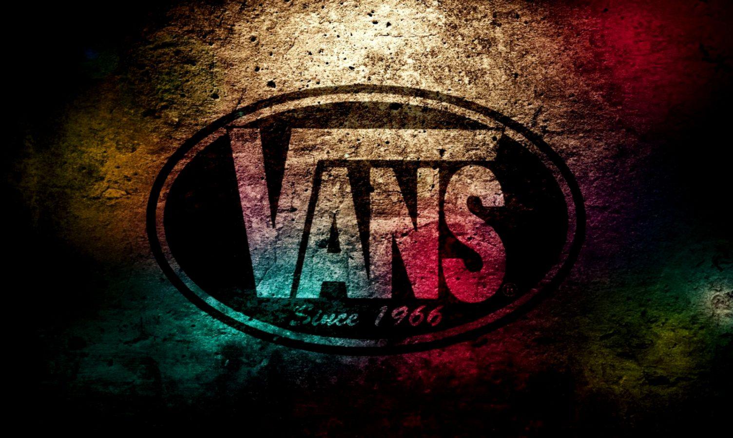 vans logo wallpaper hd wallpapers