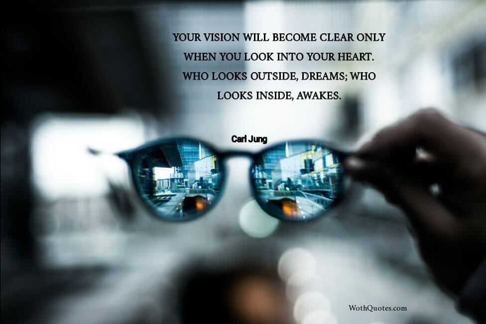 Vision Quotes | WOTHQUOTES COLLECTION