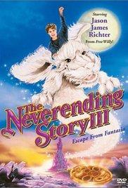 Watch The Neverending Story III Online Free 1994 Putlocker