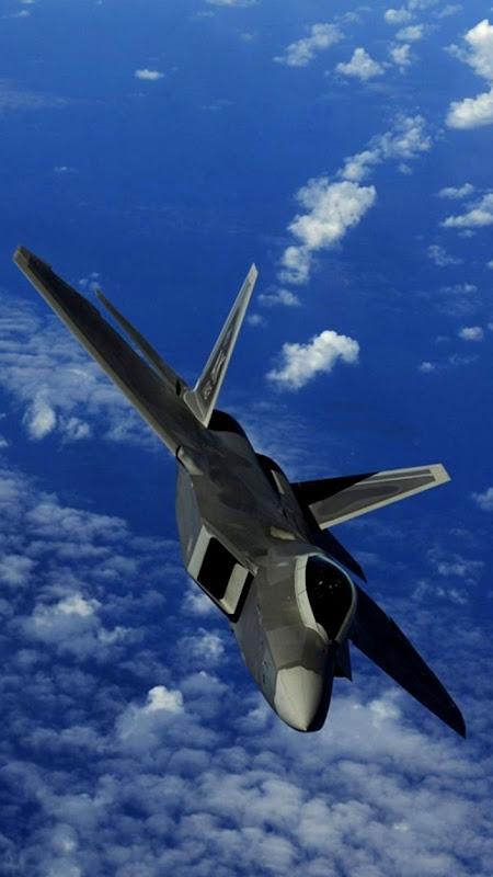 F 22 Raptor Fighter Jet Wallpaper Best Wallpapers Hd