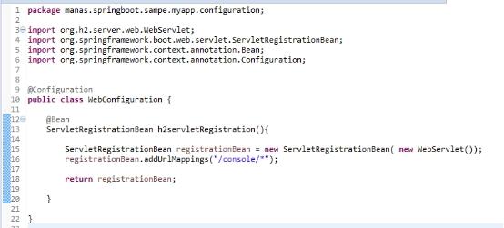 Java Simplicity with Manas: December 2016