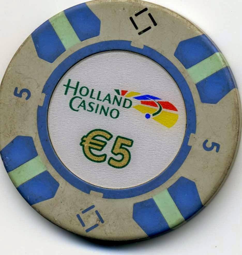Holland casino 35 euro actie