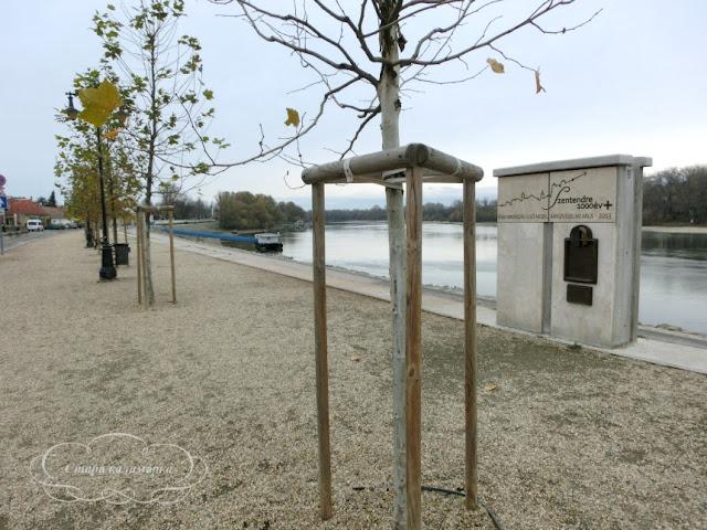 Сентендре, Будапешт, Венгрия отзывы, Венгрия что посмотреть, Венгрия зимой