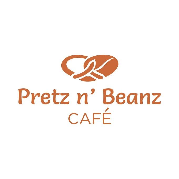Pretz n' Beanz - Pretzel, Pizza dan Kopi