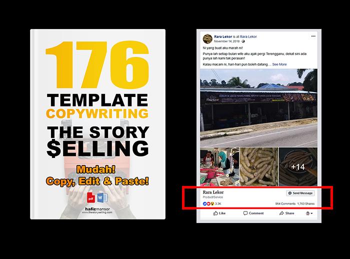 7 Tips Menulis Ayat Iklan Power Pujuk Prospek Di Facebook