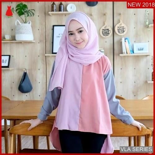 VLA173A107 Model Tunik Aisyah Ml Murah BMGShop