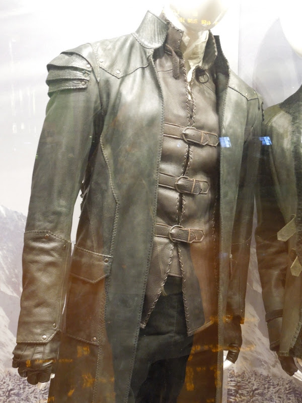 Jeremy Renner Hansel & Gretel Witch Hunters costume