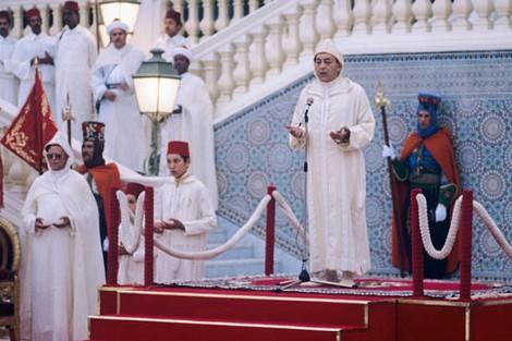 جامعيون يبرزون بصمات الملك الحسن الثاني على المغرب الحديث