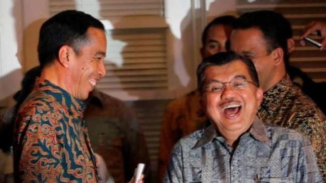 Soal Tarif Trans Jawa, JK: Kalau Merasa Mahal, Jangan Lewat Jalan Tol