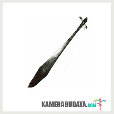 Hapetan atau Hasapi, Alat Musik Tradisional Dari Sumatera Utara