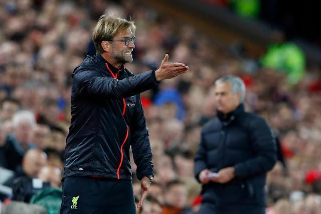 Prediksi Liverpool vs Manchester United, 14 Oktober 2017