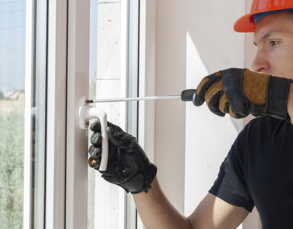 Window Repair Contractor
