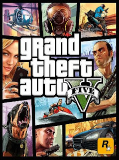 Free Download Grand Theft Auto V (GTA V) PC Game - Repack Version (36.2 GB)