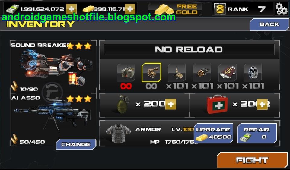 Image Result For Dead Trigger Mod Apka