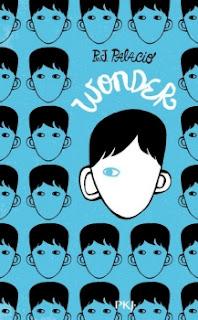Chronique Wonder - R.J. Palacio