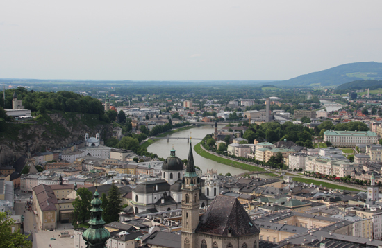 binedoro Blog, Salzburg, Reise, travel, Städtetrip, unterwegs, Bloggerlife, Bloggercamp,  #sbgatc15