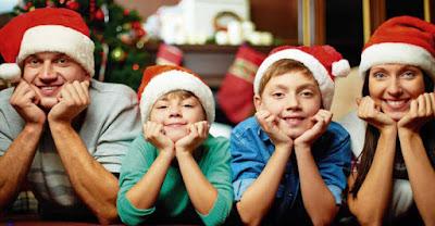 Como disfrutar de las navidades en tiempo de crisis