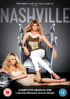 Nashville DVD Box Set Cover Art