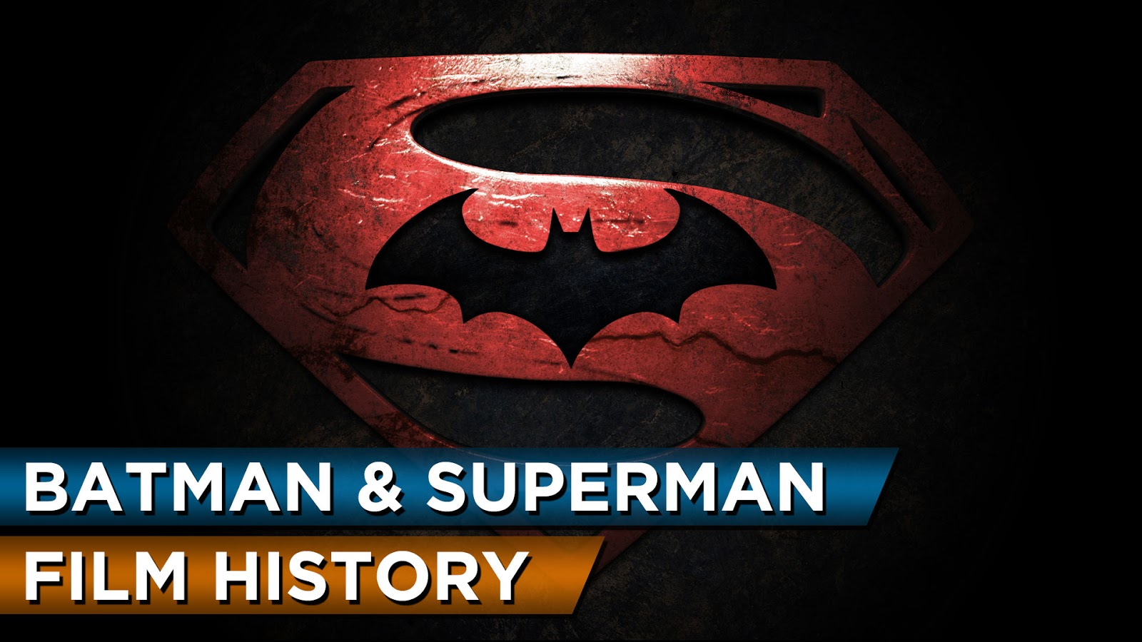 List of Batman Films Superman Movies History