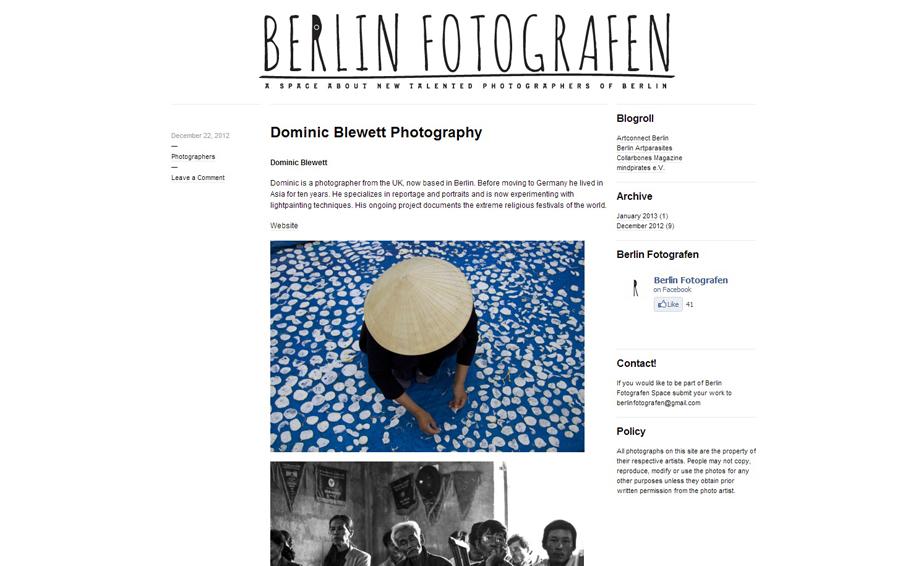 Needs Cheese Berlin Fotografen