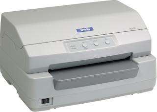 Printer driver Epson PLQ-20