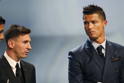 Lionel Messi Is Not My Good Friend – Cristiano Ronaldo