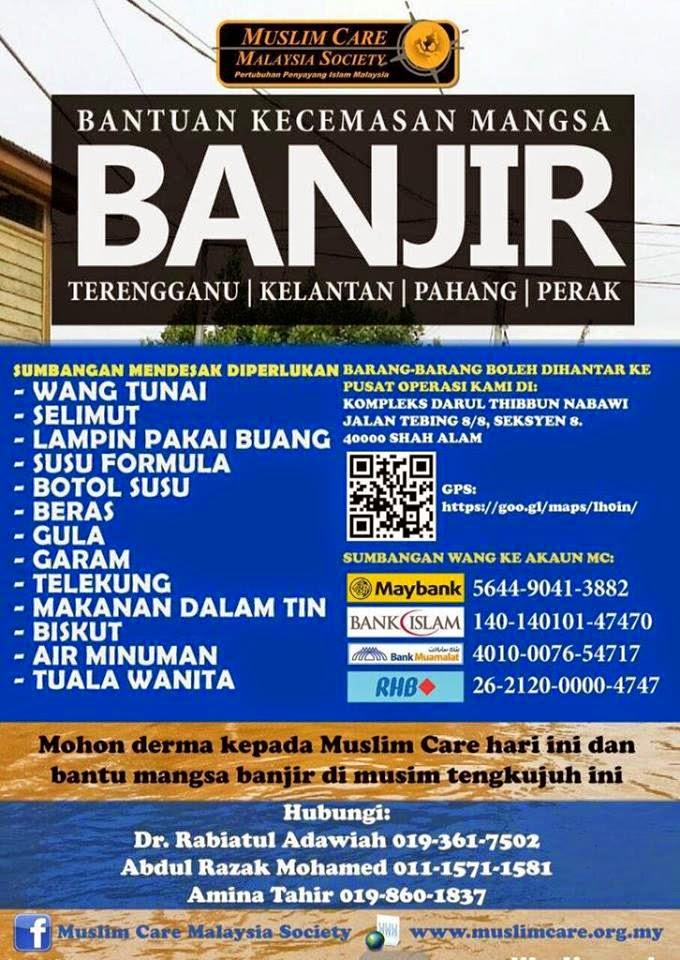 MUSLIM CARE