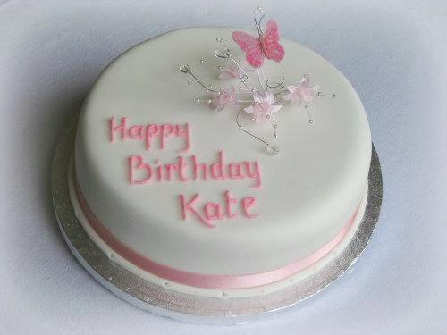 Birthday Cake Kate
