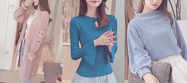 Fashionmia Knitwear