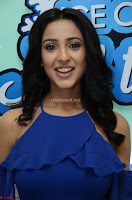 Priya Shri in Spicy Blue Dress ~  Exclusive 16.JPG