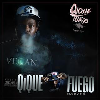 Track: Qique Fuego - Qique Fuego [Who We Want]