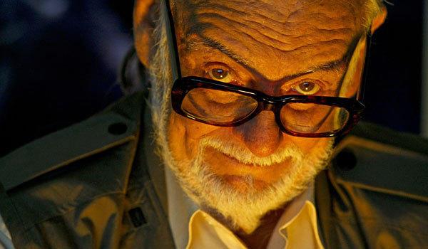 Morre George Romero, diretor de A Noite dos Mortos-Vivos