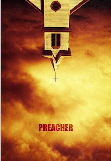 AMC's PREACHER, TV Review