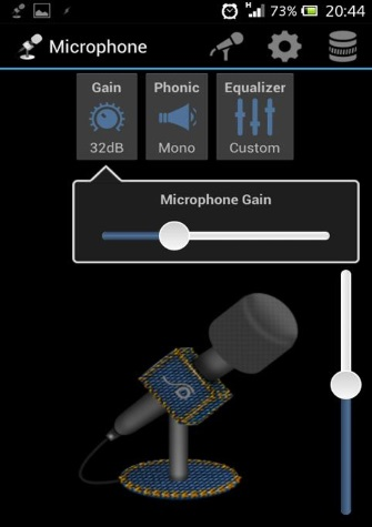 How to use your Android phone as a microphone - TECH FOE