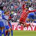 Hertha segura o líder Bayern, e Werder afunda o Hamburgo no clássico do norte