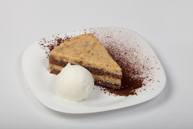 Receta De Pastel Con Manzana y Chocolate