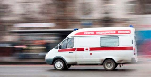 Пострадавшая при нападении рабочего с топором скончалась в больнице  Сергиев Посад