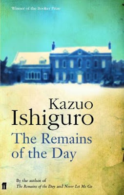 The Remains of the Day oleh Kazuo Ishiguro (1989)